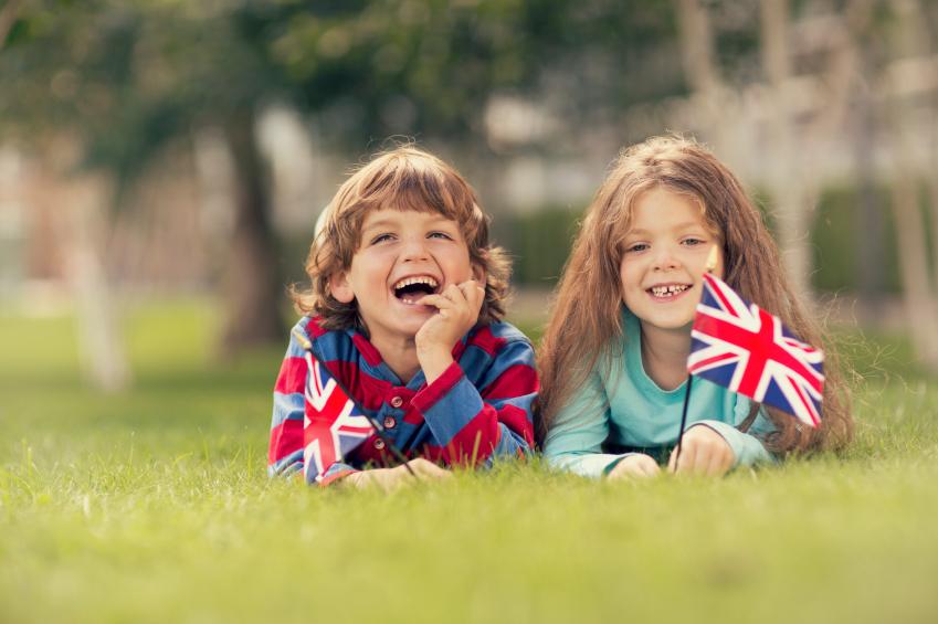 Cours d'anglais pour enfants avec les Mini Muffins